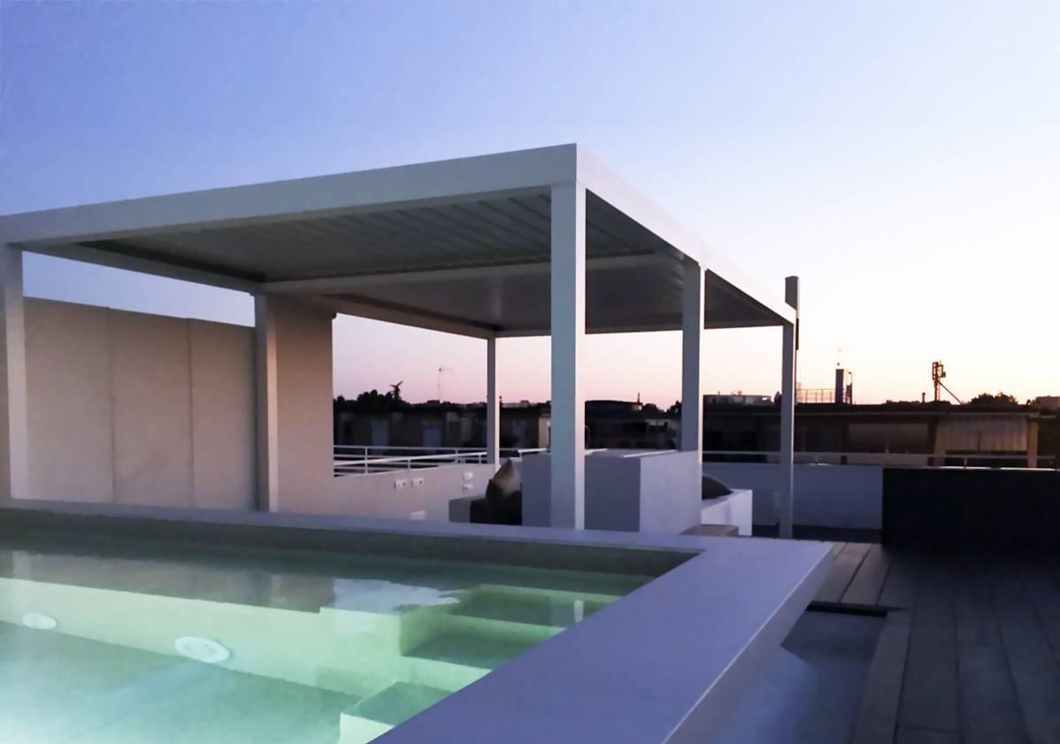 Studi Architettura Roma Lavoro progetti